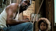 "Dwight Henry & Quvenzhane Wallis  ""Beasts of the Southern Wild"" Brilliant!"