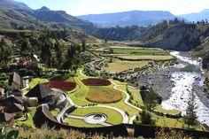 Colca Lodge Spa & Hot Springs, Yanque, Peru