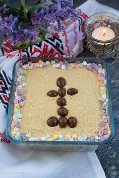 Cum se face coliva - rețeta tradițională de colivă | Bucate Aromate Romanian Food, Romanian Recipes, Brownies, Food And Drink, Drinks, Cake, Desserts, Recipes, Meals