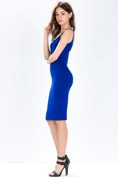 Платье Размеры: S, M, L Цвет: ярко-синий, черный Цена: 815 руб.     #одежда #женщинам #платья #коопт