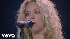 Shakira - Ojos Así (from Live & Off the Record)