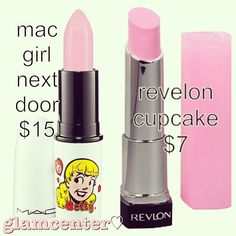 Mac Girl Next Door Dupe!  Thank goodness I will have an option once my GND is gone!