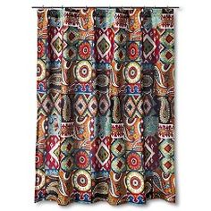 Mudhut™ Makayla Shower Curtain
