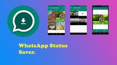 Latest Android App How do I save WhatsApp status images and videos wi. Andriod Apps, All Status, Latest Android, Liking Someone, Save Yourself, Free Apps, Social Media, Let It Be