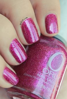 Orly - Miss Conduct....I want this on my toes....like now!!
