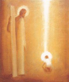 Svätý Jozef a Ježiško - Ladislav Záborský
