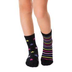 Crazy Lupo - 02648-001 - Os pés são diferentes para você combinar descombinando!