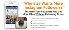 Best Place to Buy Instagram Likes UK as low as £1.99. Buy Instagram Likes and Followers fast through us with easy to checkout process.