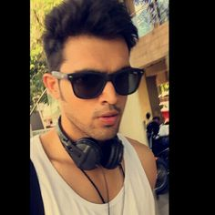 New look parth samthaan ky2 manik