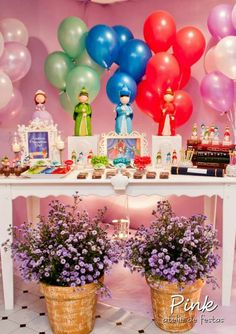 "Photo 19 of 37: Princess Sofia / Birthday ""Princess Sofia`s Castle"" 