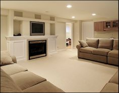 Basement Remodeling Brookfield CT