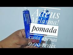 Acabe com as manchas na pele, inclusive Melasma. Beauty Hacks, Hair Beauty, Skin Care, Health, Face, Youtube, How To Make, Dark Spots On Face, Dark Patches On Skin
