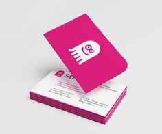 Direct Design : visual branding - Портфолио / Stream: friendly media style
