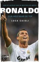 Ronaldo - zijn weg naar de top. Ondanks zijn irritante gedrag op het veld, leest dit boek lekker weg