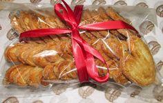 Orejitas de Panadería La Canasta