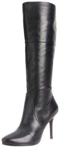 Black 7, Knee High Boots, Black Boots, Me Too Shoes, Heeled Boots, Ralph Lauren, My Style, Heels, Stuff To Buy
