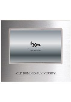 Old Dominion University 4 x 6 Photo Frame | Old Dominion University
