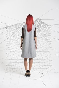 ∆.∆.∆ by Tibor Galamb, via Behance