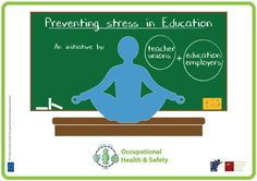 Social Partners Promoting Decent Workplaces in the Education Sector for a Healthier Working Life