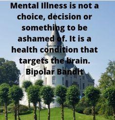 75 Mental Health Quotes Part #9 | Bipolar Bandit (Michelle Clark) Mental Health Advocate, Mental Health Quotes, Mental Health Awareness, Bipolar Disorder Quotes, Manic Episode, Depression Quotes, Own Quotes, Encouragement Quotes, Mental Illness