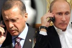Rusya Devlet Başkanı Vladimir Putin ile Türk mevkidaşı Recep Tayyip Erdoğan Katar çevresindeki mevcut durum ile ilgili telefon görüşmesi yaptı. Kremlin'in basın servisi tarafından yapılan açıklamaya göre söz konusu konuşma Türk tarafının girişimi ile gerçekleşti.