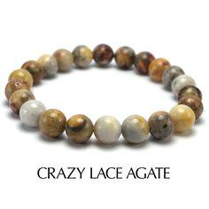 Crazy Lace Agate Bracelet | RM35 | RGF71