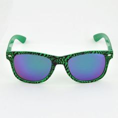 Dazed Revo Sunglasses $6