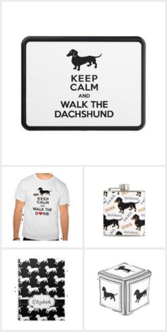 Dachshund Lovers' Collection