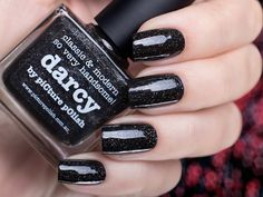 piCture pOlish — Darcy (Opulence Shades Collection | 2014)