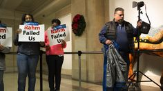"""Nearly a month after disrupting Black Friday shoppers on Michigan Avenue, protesters are planning to gather again for a march up the city's busiest shopping district for a """"Black Christmas"""" demonstration Thursday in response to the fatal shooting by a police officer of  Laquan McDonald ."""