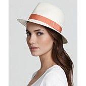 LIKE! - Helen Kaminski Sounine Panama Hat