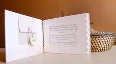 Imagen relacionada Interior, Signature Book, Paper Envelopes, Messages, First Holy Communion, Design Interiors, Interiors
