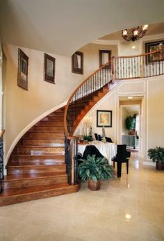 Foyer Simplify Your Living Space
