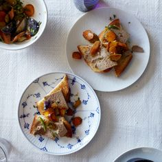 Holiday Appetizers on Pinterest | Chicken Liver Pate, Chicken Livers ...