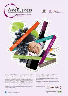 Corso in #Wine #Business all'Università di Salerno