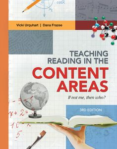 Teaching Reading in the Content Areas : If Not Me, Then Who?, Edition by Dana Frazee and Vicki Urquhart Paperback) for sale online Teaching Social Studies, Teaching Science, Teaching Reading, Student Learning, Literacy Skills, Writing Skills, Date, Reading Process, English Language Learners