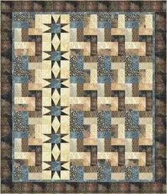 Safari Adventure Quilt Pattern MD-NC46