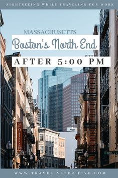 If you find yourself in the North End of #Boston, there are many things to do at night. Boston's North End is Little Italy, and you have to try a cannoli if you are in the area. Get off at Haymarket on the T's green line to get to the North End. Try a bakery or Italian food if you're looking for great places for dinner in Boston's North End. For things to do in Boston's North End, visit the waterfront, try a comedy show, or even a speakeasy.  via @travelafterfive Weekend Trips, Vacation Trips, Day Trips, Boston Vacation, Boston Travel, Boston North End, In Boston, East Coast Usa, Boston Things To Do