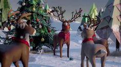 Hermès - A little holiday magic!