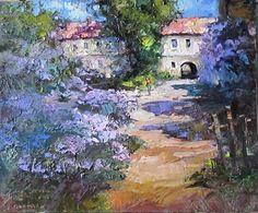 Impressioni Artistiche : ~ Boris Prokazov ~