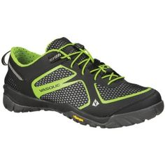 Vasque Lotic Shoes (Men's) - Mountain Equipment Co-op (MEC). Free Shipping Available.