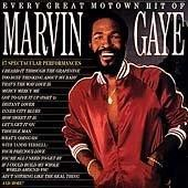 Soul:Marvin Gaye-Every Great Motown Hit