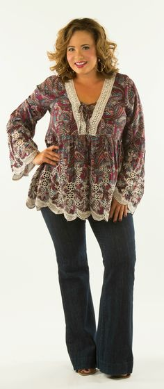 Twist And Shout Top - Perfectly Priscilla Boutique