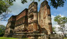 ¿Qué es lo que no te puedes perder cuando visites Polonnaruwa?