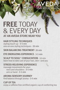 Find an Aveda location & hours near you. Locate stores, salons, spas and schools to feel the difference Aveda can make in your life. Natural Hair Tips, Natural Hair Styles, Long Hair Styles, Aveda Store, Aveda Hair, Hair Romance, Hair Salons, Mom Gifts, Salon Ideas