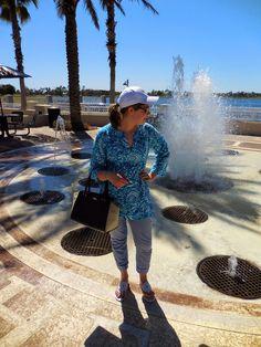 Melchicmay: Tunic & Florida Day 6