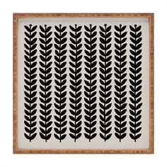 Baby Wall Decor, Square Tray, Coffee Table Tray, Home Trends, Breakfast In Bed, Wood Tray, Outdoor Walls, Decorative Accessories, Decor Styles