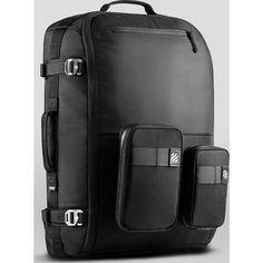 5b071a2b8 Heimplanet Monolith 40L Weekender Backpack   Black