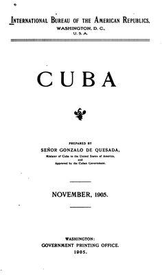 Cuba;