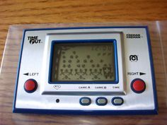 Nintendo-Game-Watch-Fire-Fireman-Mego-Time-Out-Retro-1980